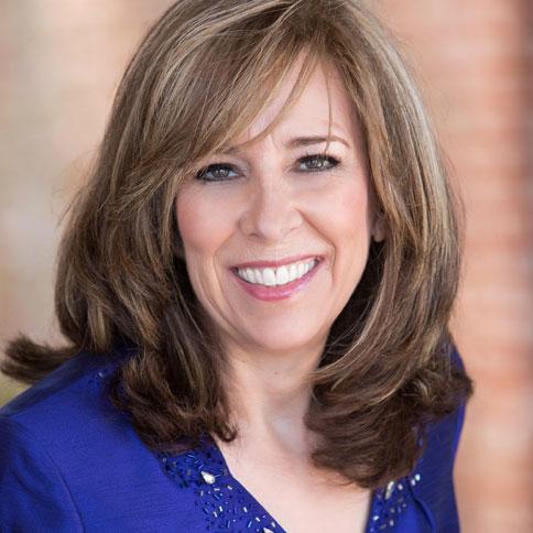 Eldonna Lewis Fernandez, professional speaker, corporate trainer, consultant, mentor