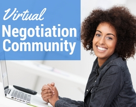 Virtual Negotiation Community