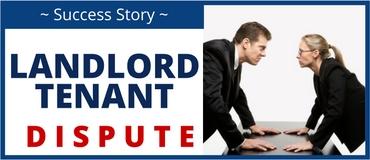 Landlord Tenant Dispute Resolution