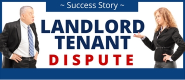 Landlord Tenant Dispute