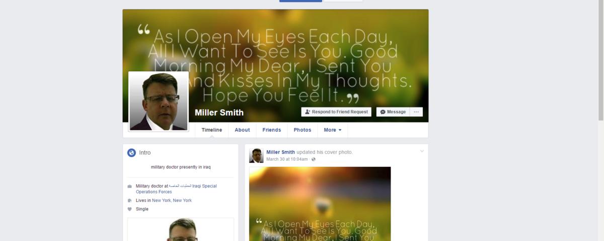 Facebook Fake Profiles – Go Beyond the Delete and Block – Eldonna
