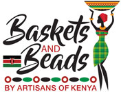Baskets And Beads by Artisans of Kenya