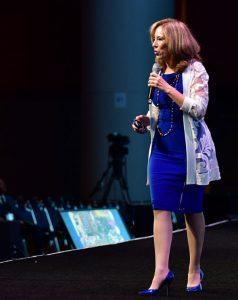 Eldonna Lewis Fernandez - Negotiation Expert